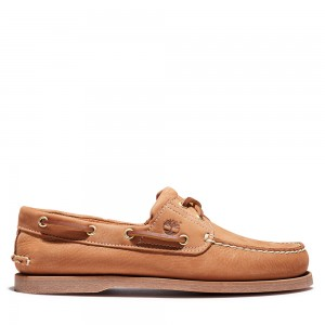 Timberland Ανδρικά Ιστιοπλοϊκά Παπούτσια TB0A43US