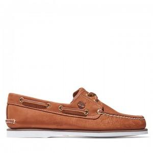 Timberland Ανδρικά Ιστιοπλοϊκά Παπούτσια TB0A43V1