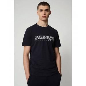 Napapijri T-Shirt Μπλε NP0A4F90