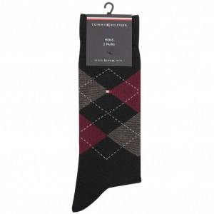 Tommy Hilfiger Κάλτσες 2 ζευγάρια