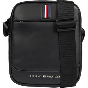 Tommy Hilfiger TH Mini Reporter Black 7214