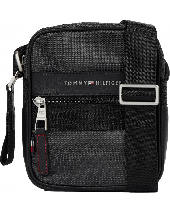 Tommy Hilfiger Elevated Nylon Mini Reporter 7232
