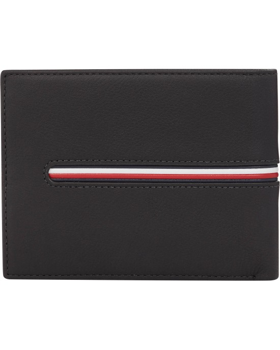 Tommy Hilfiger TH Downtown Extra CC and Coin