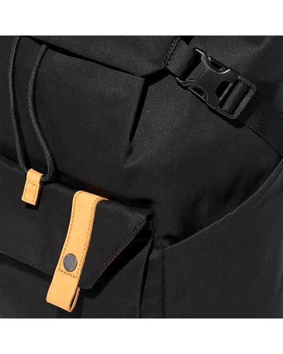 Baycliff Hiker Backpack in Black