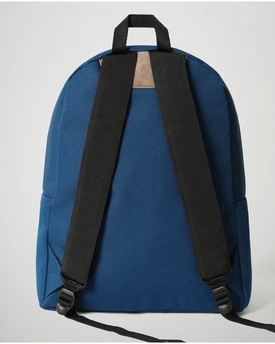 Napapijri Backpack Voyage Blue NA4ETZB2E