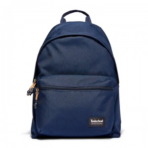 Classic Backpack in Navy