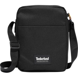 Timberland Ανδρικό Τσαντάκι TB0A2HGS001 Μαύρο