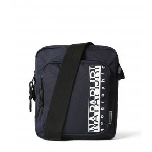 Napapijri Cross Bag Happy Navy Blue NA4EU6176