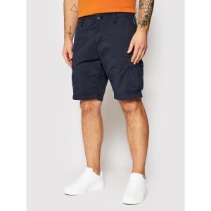 Napapijri Cargo Shorts Blue