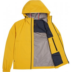 Tommy Hilfiger Tech Hooded Jacket