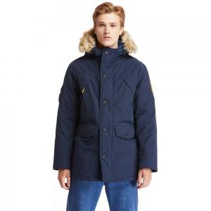 Timberland Hooded Jacket