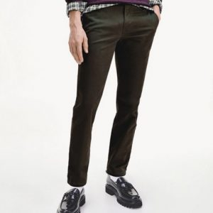 Tommy Hilfiger Παντελόνι Chinos Straight Fit