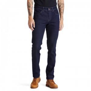 Sargent Lake Stretch Jeans for Men in Indigo
