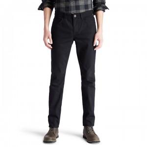 Sargent Lake Stay-black Jeans for Men in Black