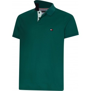 Tommy Hilfiger Polo Μπλούζα