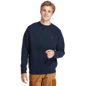 Exeter River Sweatshirt for Men in Navy