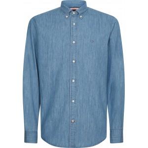 Tommy Hilfiger Light Denim Shirt