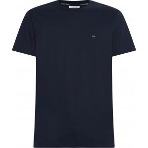 Calvin Klein T-Shirt Μπλέ