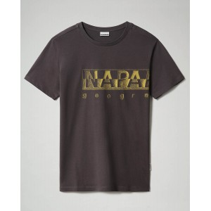 Napapijri T-Shirt NA4F9N198